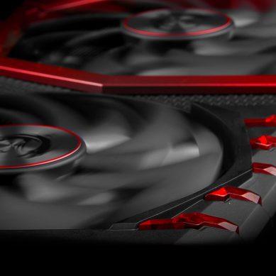 GeForce® GTX 1050Ti
