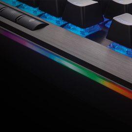 K95 RGB Platinum